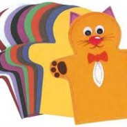 Glove Puppets Play